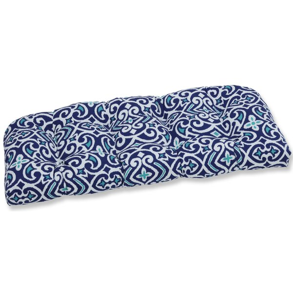 Bench Cushion by Pillow Perfect