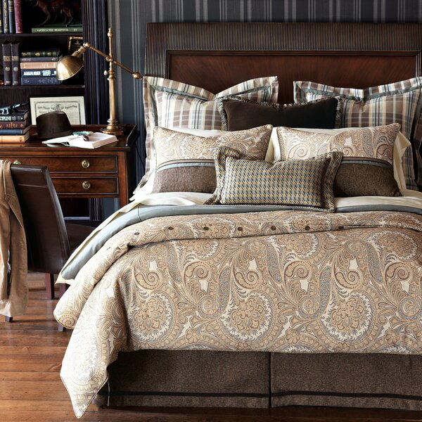 Powell Duvet Cover Collection by Eastern Accents
