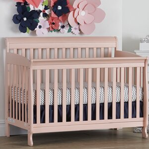 Riley 4-in-1 Convertible Crib
