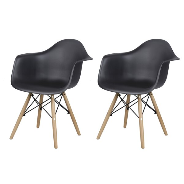 Welling Dining Chair (Set of 2) by George Oliver