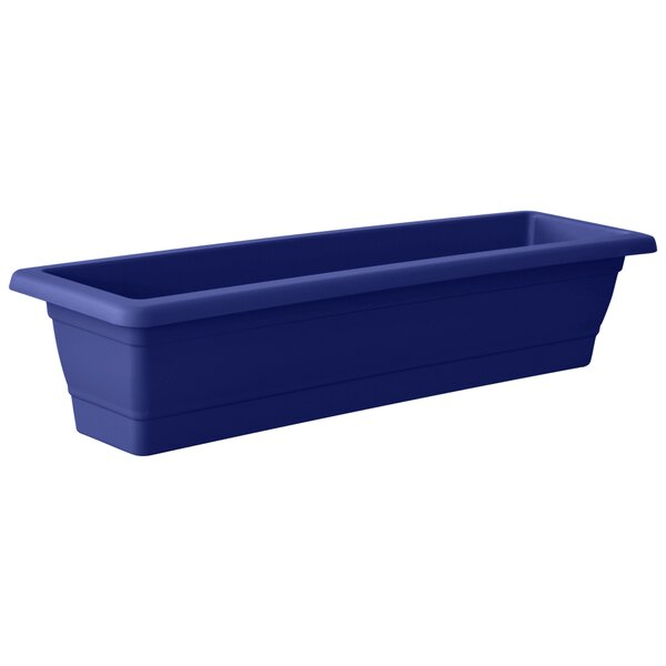 Sharon Plastic Planter Box by ALMI