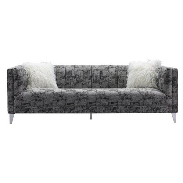 Hirsch Sofa by Orren Ellis
