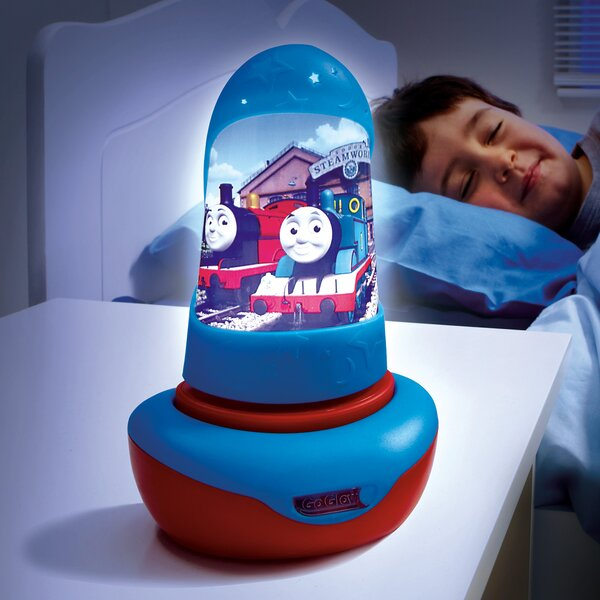 Thomas The Tank GoGlow Night Light by Diggin Active