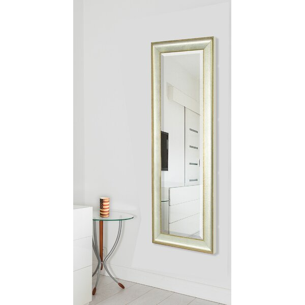 Daio Accent Mirror by Wrought Studio