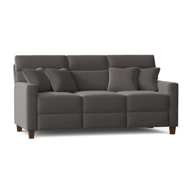 Mt. Vernon Reclining Sofa By Southern Motion