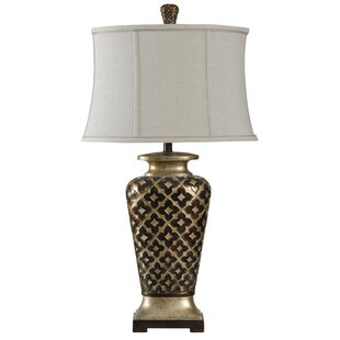 Compare Chalfont 36 Table Lamp By Astoria Grand