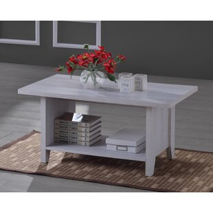 Coupon Joachim Coffee Table by Highland Dunes