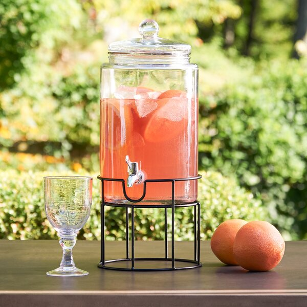 Smithfield Beverage Dispenser by Birch Lane™