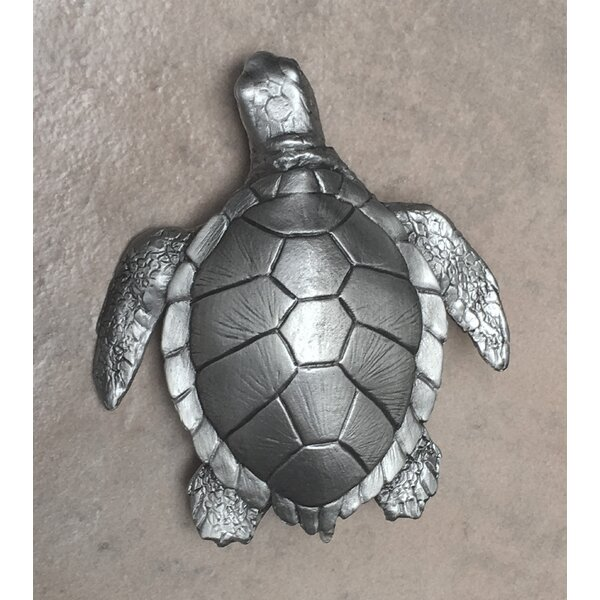 Sea Turtle Novelty Knob by D'Artefax