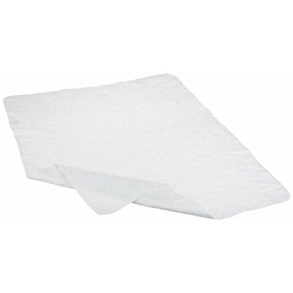 Waterproof Flat Crib Sheet by American Baby Company