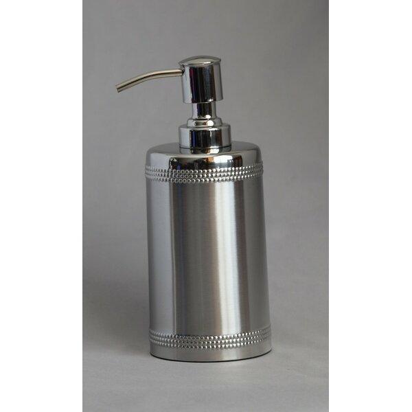 Ramer Shiny Lotion Dispenser by Charlton Home