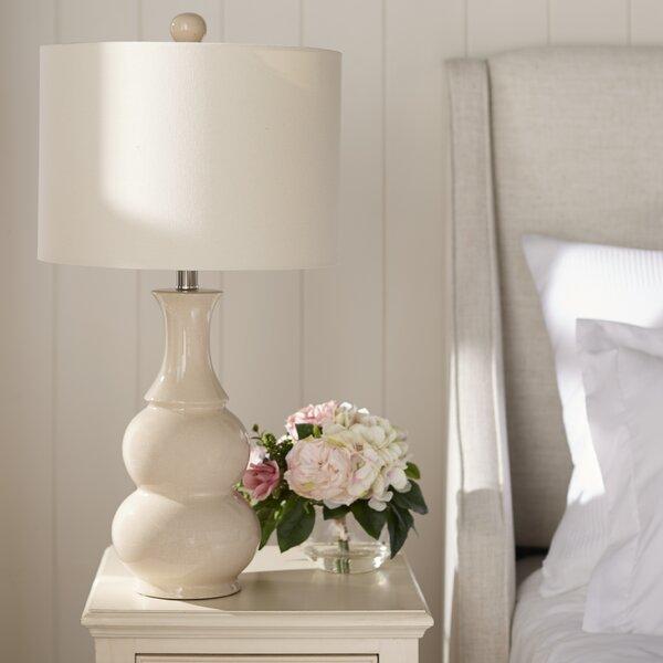 Miltiades 26.5 Table Lamp by Mercury Row