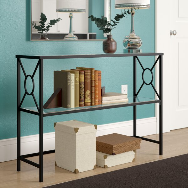Kendari Console Table By Winston Porter