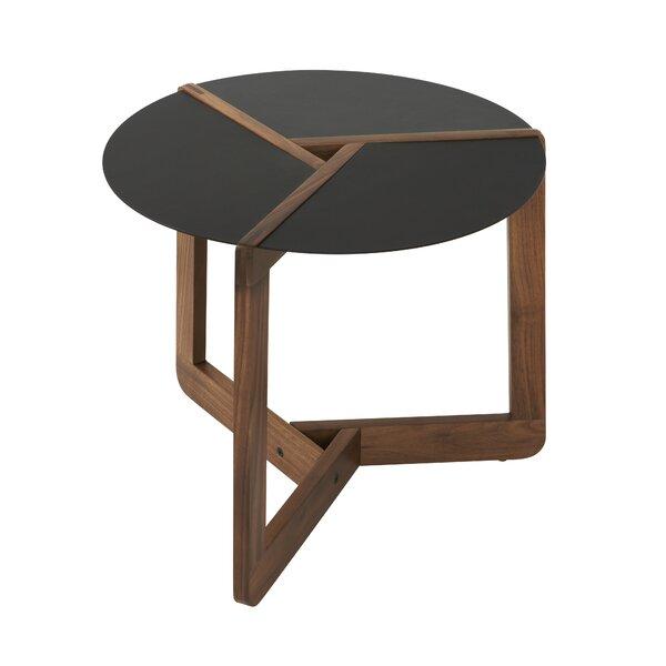 Pi End Table by Blu Dot Blu Dot