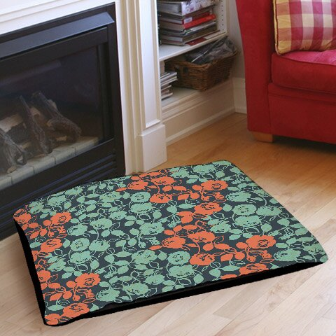 Anna Rose 5 Pet Bed by Manual Woodworkers & Weavers