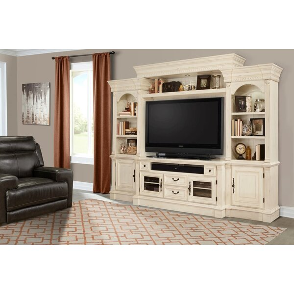 Review Willisville Entertainment Center For TVs Up To 70