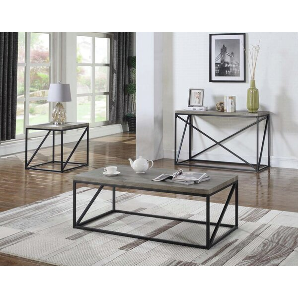 Mckay End Table By Gracie Oaks