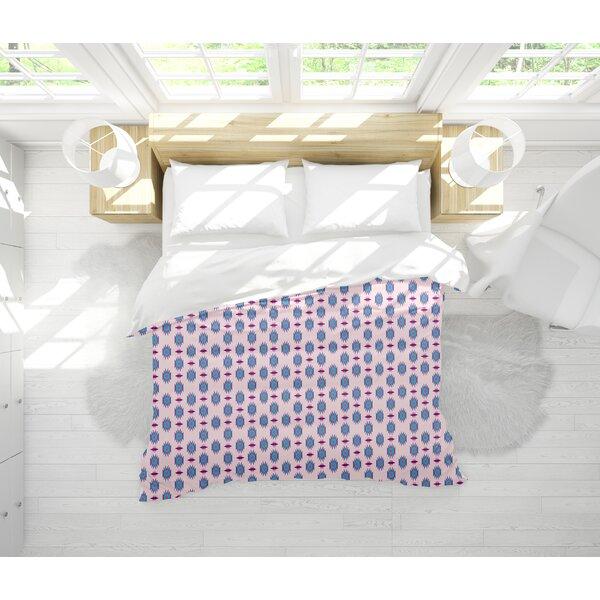 Annotto Comforter Set
