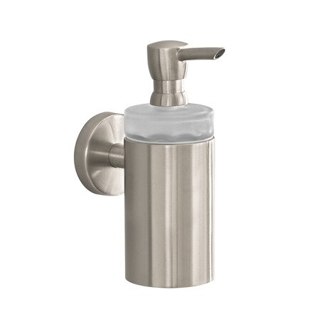 E & S Accessories Soap Dispenser by Hansgrohe