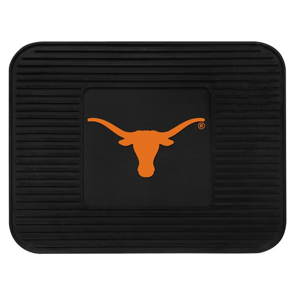 NCAA University of Texas Kitchen Mat by FANMATS