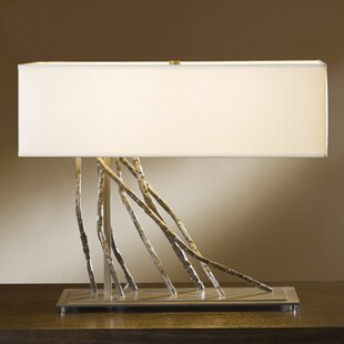 Best Reviews Brindille 16.5 Table Lamp By Hubbardton Forge