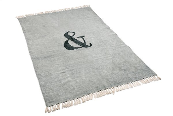 Novelty Print Rug by BIDKhome