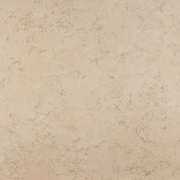 Odyssey 7 x 7 Ceramic Metal Look Field Tile in Oro by Emser Tile