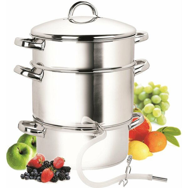 Cook N Home Juicer Multi-Pot by Cook N Home