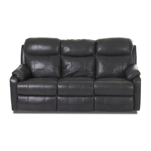 Cool Trendy Torrance Reclining Sofa by Red Barrel Studio by Red Barrel Studio