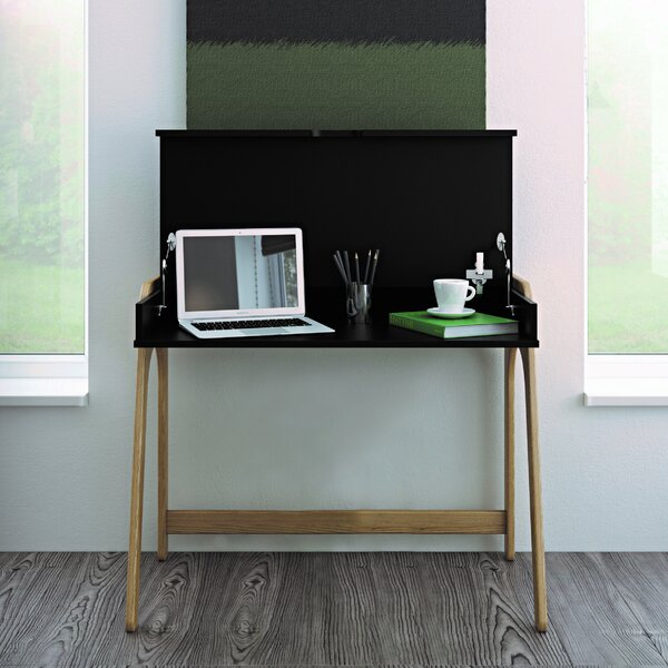 Aura Writing Desk by Tema