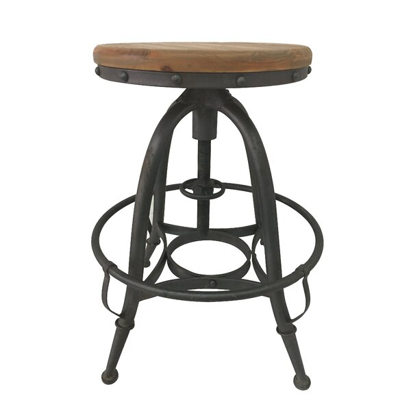 Christiane Stool by Williston Forge