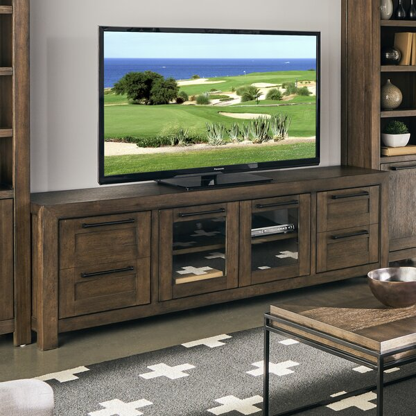 Depalma TV Stand For TVs Up To 85