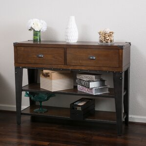 Culver Console Table by Ho..