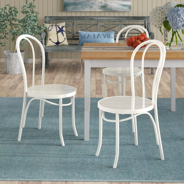 Lexington Side Chair (Set of 2) by Beachcrest Home