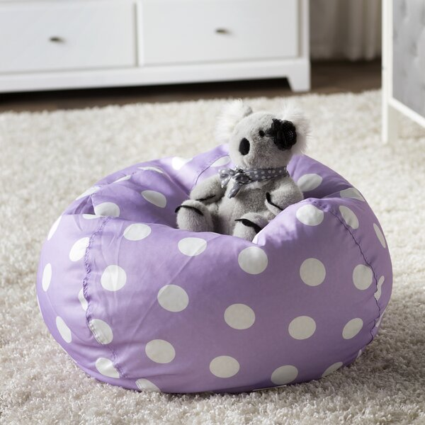 Bean Bag Chair by Comfort Research