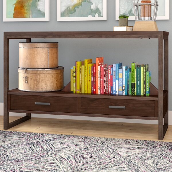 Ricardo Console Table by Ivy Bronx
