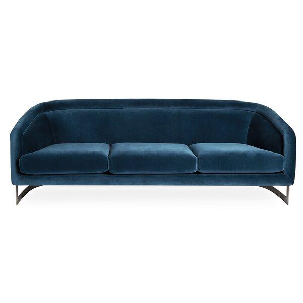Bacharach Sofa by Jonathan Adler