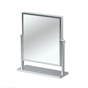 Elegant Table Bathroom/Vanity Mirror By Gatco