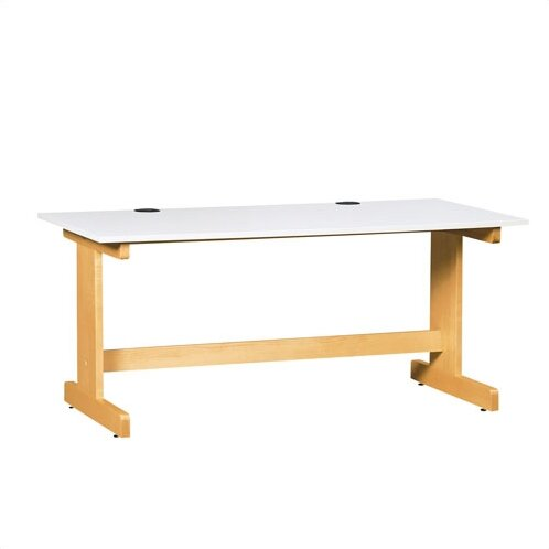Rectangular Activity Table by Shain