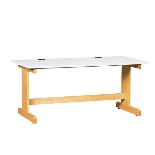 Rectangular Activity Table by Shain