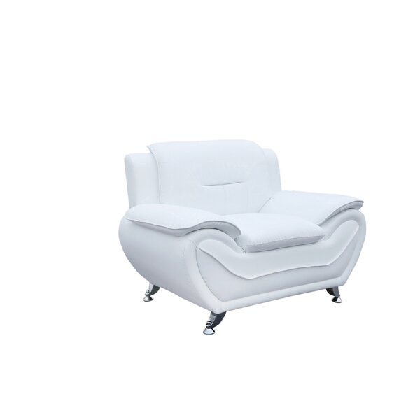 Nataly Club Chair by Orren Ellis