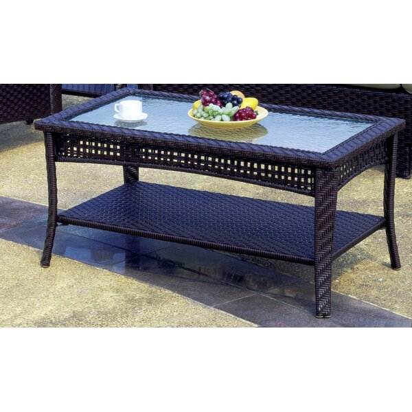 Spuyten Martinique Coffee Table by Bay Isle Home