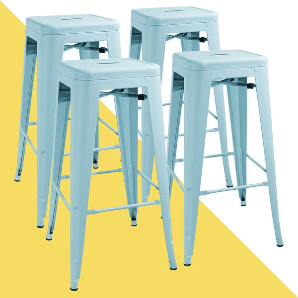 Miraculous Venice Bar Stool Wayfair Gmtry Best Dining Table And Chair Ideas Images Gmtryco