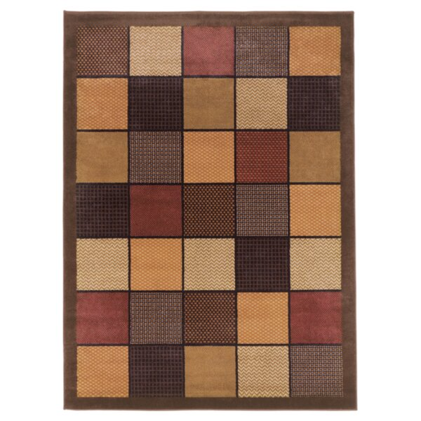 Geometric Area Rug by Signature Design by Ashley