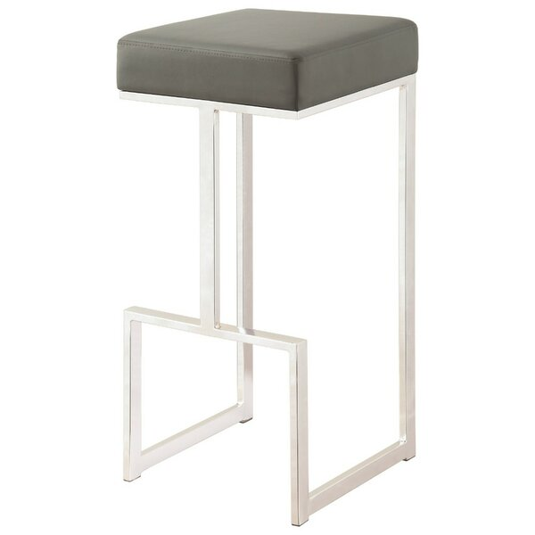 Wurth Bar Stool By Orren Ellis