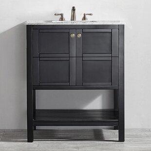 Save Zara 30 Single Bathroom Vanity