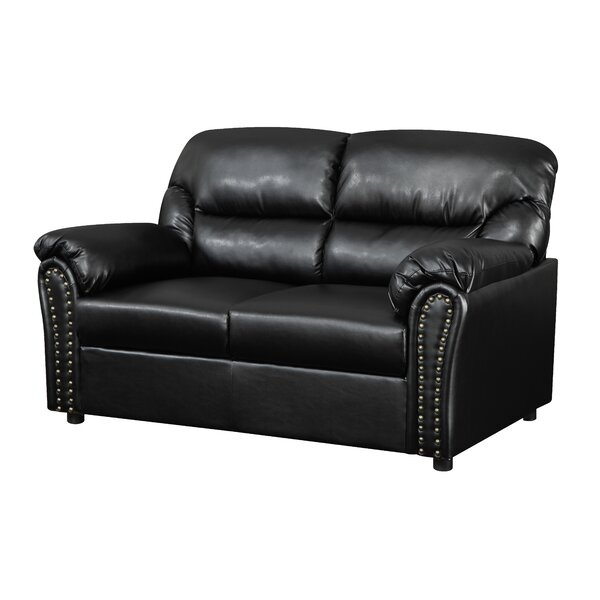 Galyon Loveseat by Darby Home Co