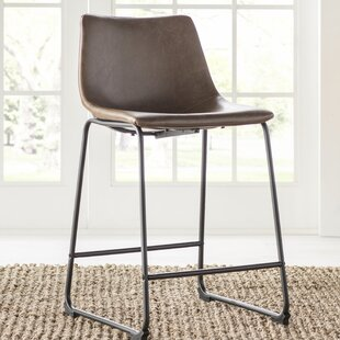 Liara 24 Bar Stool (Set of 2) by Mistana