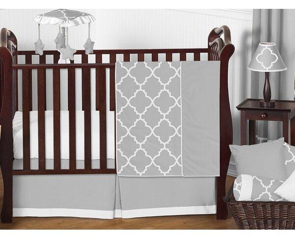 Trellis 11 Piece Crib Bedding Set by Sweet Jojo Designs