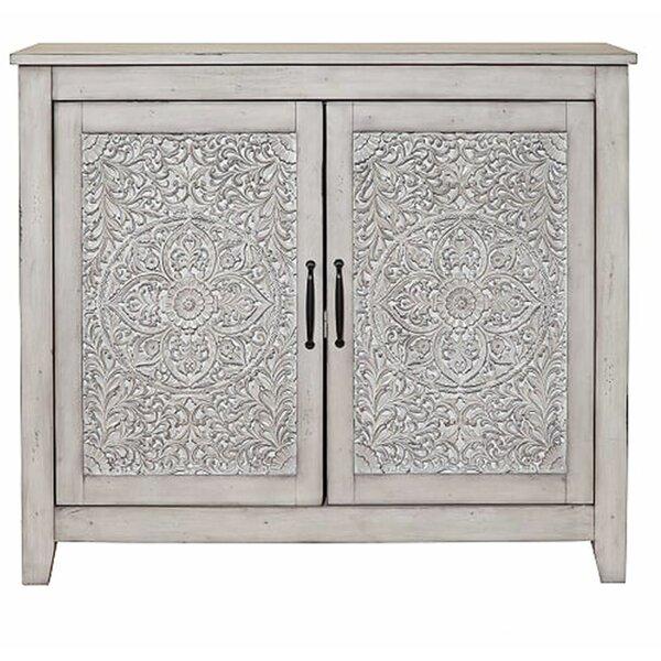 Placencia 2 Door Accent Cabinet